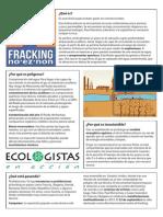 Fracking Basico