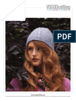 e85c7a1cda74 The Top-Down Icelandic Sweater - Patterns and Instructions ...