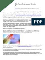 Se ha Escuchado Sí Tratamiento para el virus del Papiloma Humano ?