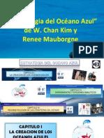 Oceano Azul Cap. 1,2 y 3