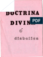 """Click on """"Doctrina Divina"""" to Read all."""
