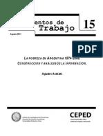 Ceped - Dt 15 - Arakaki