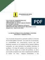 inocenciomelendez.com FINANCIAMIENTO PUBLICO. ABOGADO ADMINISTRADOR DE EMPRESAS, CONSULTOR ASESOR LITIGANTE  .doc
