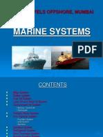 Marine Systems