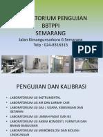 Laboratorium pengujian dan kalibrasi.ppt