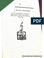 How to Nurture Storytelling- Nancy Mello
