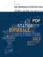 irwindale report-for professor shensss