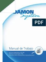 Manual Damon