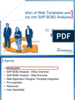 ASUG 2010 Webcast Advanced Analysis v11