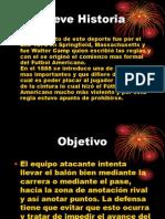 Futbol Americano 2014