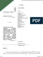 REM2 Amparo,Data,Kalikasan Cases Dela Pena