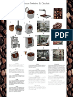 (335973163) Proceso Productivo Del Chocolate