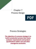 POM J7 Process Design
