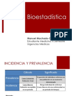 1. ABC de La Bioestadistica