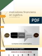 2 Indicadores Financieros en Logistica