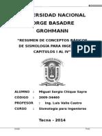 RESUMEN Miguel Sergio Chique Sayre 200934460
