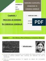 Nursing - Curs 1. (Cap. i, II)[1] (1)