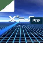 X² = -3 (Avec Bruitage)