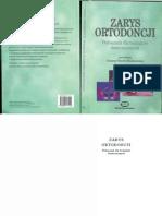 Grazyna Smiech-Slomkowska-Zarys Ortodoncji Wydanie 1 2010