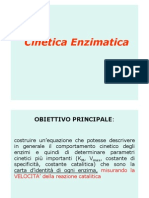 6. Cinetica enzimatica