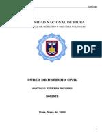 Curso de Derecho Civil Dr. Herrera