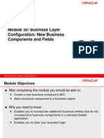 30ESS_BusinessLayerConfigurationNewBusinessComponentsAndFields