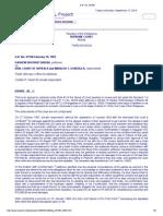 Baksh v. CA, G.R. 97326 Feb. 19, 199