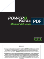 Power8workshop Manual