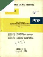 Prescriptie Energetica PE 111-75