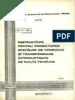 Prescriptie Energetica PE 111-1-92