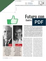 Futuro contra futuro