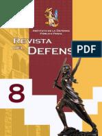 Re Vista Defens or 8