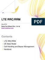 LTE_Handovers & Events