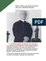 0 - El Último Papa Martin Malachi y Otros