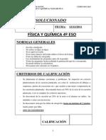 Reacciones, Ph,s.p, Formulación.6 PDF