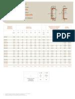 En-Standard Steel Sections