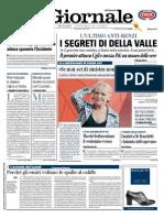 Il Giornale - 29.09.2014