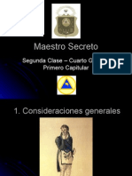 Grado 04 Maestro Secreto 01