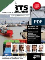 Brochure Ports en Hinterland 2014