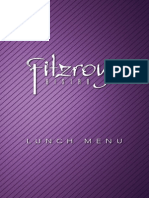 fitzroys lunch menu july 2014 1