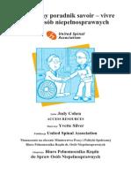 Praktyczny poradnik savoir-vivre wobec osób niepełnosprawnych