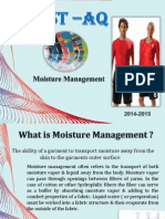 QUEST-AQ--3D Moisture Management System
