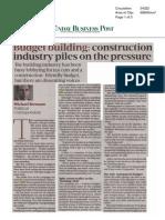Sunday Business Post 28 09 2014