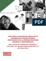 Guía Para Gestión de Conflictos de Origen Interno Rev 28-12-2013