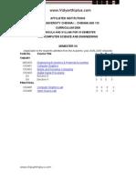 CSE - Sem 7 - R2008