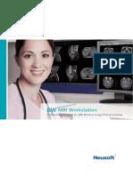 BW MRI Workstation