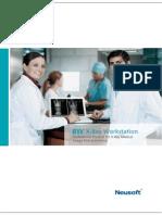 BW X-Ray Workstation