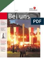 Stadt Regensburg - Bei uns 5 / 2014