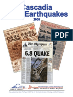 Cascadia Deep Earthquakes