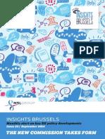 Insights Brussels September 2014